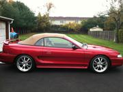 1998 Ford Mustang 1998 - Ford Mustang