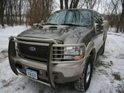 Ford Excursion 6.8L 415Cu. In.