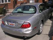 2000 JAGUAR Jaguar S-Type Base Sedan 4-Door
